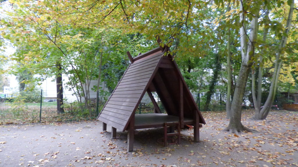 Finnhütte